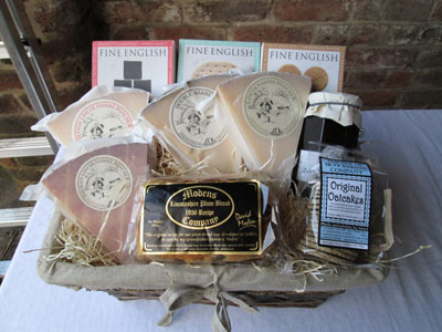 Gift Selections & Hampers