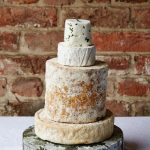 Cheese Wedding Cake No 3
