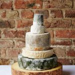 Cheese Wedding Cake No 7