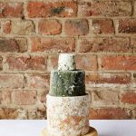 Cheese Weddding Cake No 1