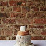 Cheese Wedding Cake No 2