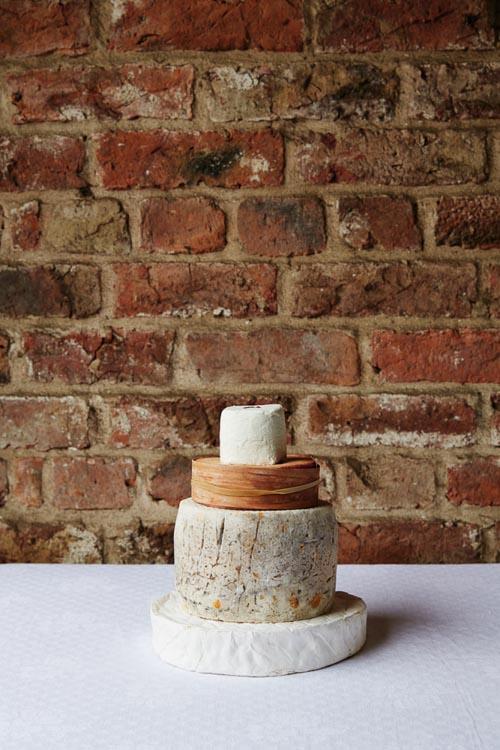 Lincolnshire Poacher Wedding Cake