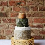Cheese Wedding Cake No 4