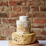 Cheese Wedding Cake No 6